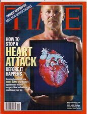TIME-sept 5,2005-HEART ATTACK.