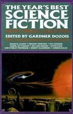 The Year's Best Science Fiction: Ninth Annual Collection  Paperback