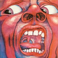 KING CRIMSON - IN THE COURT OF THE CRIMSON KING: 40TH ANNIVERSARY (CD+DVD SET)