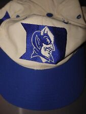 Basecap Duke University