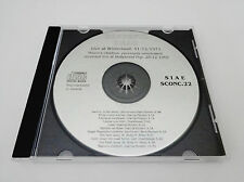 Grateful Dead Bonus Disc CD Live at Winterland 12/31/1971 Trip Without A Ticket