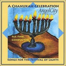 Chanukah Celebration - Songs For The Festival Of Lights 2004 by Sue Fink