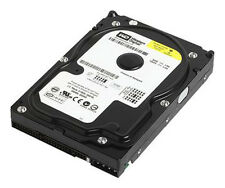 20GB IDE WESTERN DIGITAL INTERNE FESTPLATTE 2MB PUFFER
