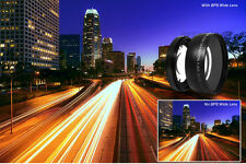 52mm 0.45x Wide Angle & Macro Conversion Lens FOR nikon d3100 d3200 d5100 kit