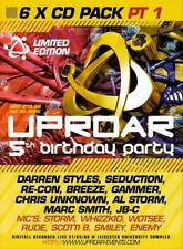 Uproar 5th Birthday Party - Part 1 (new 6 CD Set / 2008)