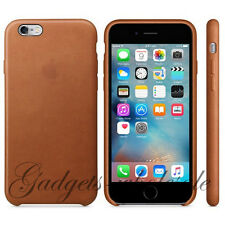 PU Leather Slim Case Cover Soft Back For iPhone 6S/6 Plus/7/7 Plus USA