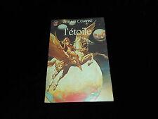 Arthur C Clarke : L'étoile Editions J'ai Lu 1979