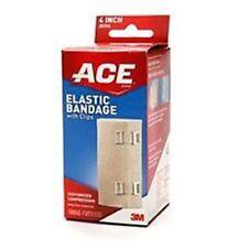 Ace 4 Inch Elastic Bandage - 1 ea, 5.3ftX4''