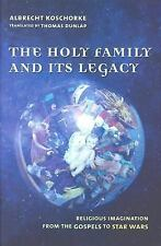 The Holy Family and Its Legacy-ExLibrary