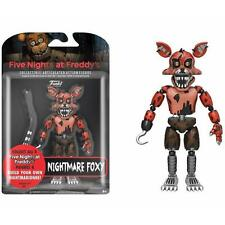 Funko Five Nights at Freddy's Collectible Nightmare Foxy Figure