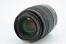 PENTAX smc DA 50-200mm F4-5.6 ED Very Good Condition #77748