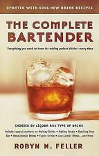 The Complete Bartender (Updated)-ExLibrary