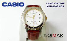VINTAGE CASIO MTH-3008 ANALOGICO WR.100