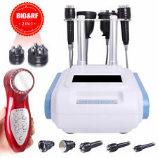 Photorejuvenation + BIO RF Firming Facial Skin Care Lifting Cavitation Slimming