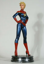 Carol Danvers Captain Marvel Statue 210/478 Bowen Designs NEW SEALED