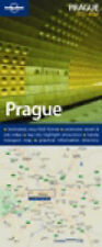 Prague (Lonely Planet City Map), , Very Good condition, Book