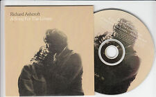 RICHARD ASHCROFT A Song For The Lovers 2000 UK 2-trk promo CD
