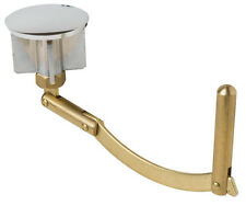 "American Standard Tub Pop-Up, Cam Linkage And Stopper - 1-3/4"" Diameter"