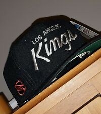 Vintage Sports Specialties Los Angeles Kings snapback nwa eazy e