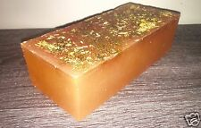 Hand Made in HAWAII- Golden Honey Chamomile Soap - 2.5Lbs Loaf