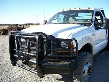 New Ranch Style Front Bumper 05 06 07 Ford F250 F350 Super Duty