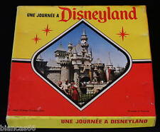 *** FILM SUPER 8 COULEUR MUET 60 METRES - WALT DISNEY - DISNEYLAND ***