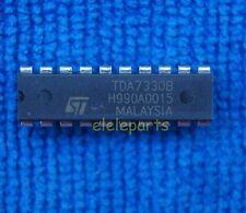 1pcs New TDA7330B TDA7330 DIP-20 ST