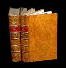 [GAULE - GAULOIS] PELLOUTIER (Simon) - Histoire des Celtes. 2/2.