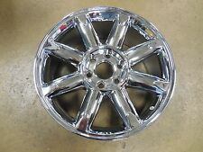 Brand NEW GMC Yukon Sierra DENALI CHROME 20 inch OE Factory GM Spec WHEEL 5304