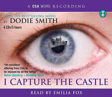 I Capture the Castle by Dodie Smith (CD-Audio, 2003)