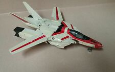 Vintage Transformers G1 1984 Jetfire Jet Plane Skyfire for Parts