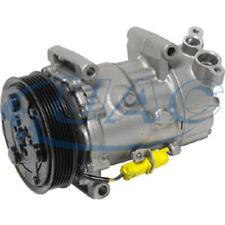 A/C Compressor-SD6V12 Compressor Assembly UAC CO 11286RW Reman