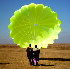 NEW reserve emergency parachute rescue SC-68Lt Tandem Hang Gliding & Paragliding