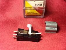 Vintage EV Electro Voice 5126/D Turntable Cartridge & Needle/Stylus Varco TN-4AD
