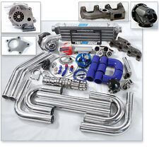 T04E T3 T3/T4 Turbo Kit Cast Turbo Manifold For 95-02 Cavalier Sunfire 2.2L DOHC