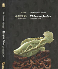 Chinese Jades from the Neolithic to Qing - The Youngman Collection