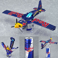 Red Bull Air Race Transforming Plane Complete Model by Good Smile Company Japan