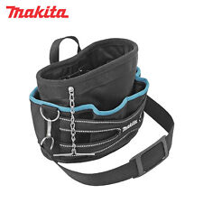 Genuine Makita Electricians Craftsmen Hand Tool Bag Case Pouch Holster Organizer