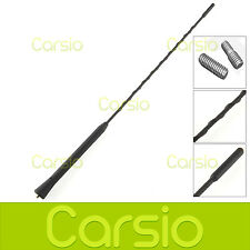 VW Polo 9N 9N3 Genuine 41cm Universal Car Aerial Antenna Replacement Mast Whip