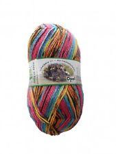 Opal Schafpate VII 4fach Die Wachholderheide Landschaftspflege Sockenwolle 100 g