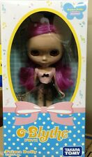 "Takara Tomy Neo 12"" Blythe Doll - Prima Dolly Violetina 1pc"