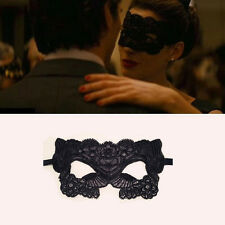 Catwoman Batman Sexy Lace Hollow make-up Party ball Fancy Dress Masks Nice Black