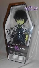 LDD LIVING DEAD DOLL * Series 28 * VARIANT HAYZE * Sweet 16 SEALED