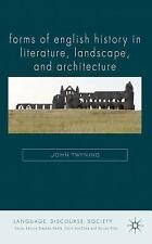 Language, Discourse, Society: Forms of English History in Literature,...