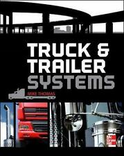 Truck and Trailer Systems, Thomas, Mike