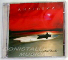 ANATHEMA - A NATURAL DISASTER - CD Sigillato