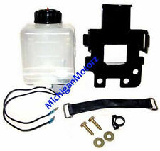 Genuine MerCruiser Gear Lube Bottle Reservoir Kit - 19743A4, 806193A48