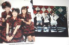 Buono! Momoko Tsugunaga Airi Suzuki Miyabi Natsuyaki Official PHOTOs a135136