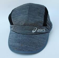 """Asics"" Athletic Footwear & Sports Equipment One Size Adjustable Baseball Cap"