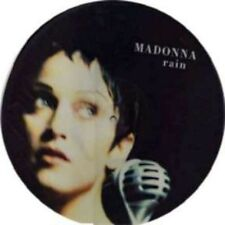 Madonna - Rain - Picture Disc Vinyl Album LP 1993